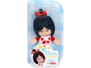 Cleo y Cuquin muñeca Cleo FVR91