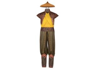Disfraz de Raya y el Último Dragón Disguise