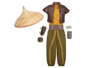 Disfraz de Raya y el Último Dragón Disney Store