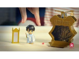 Cápsula mágica de Harry Potter serie #2