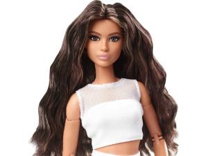 Muñeca Barbie Signature Looks GTD89