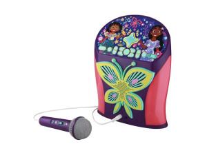 Encanto Sistema Karaoke Bluetooth Usb