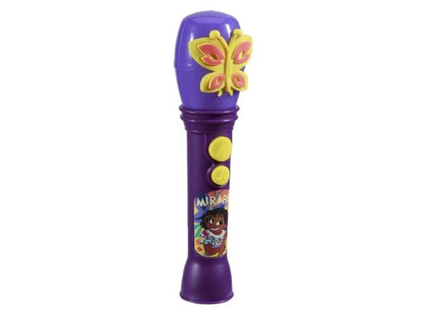 Encanto micrófono canta conmigo