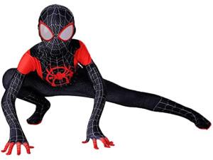 Disfraz Hombre Araña Spider-Man Miles Morales