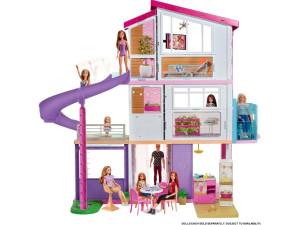 Mega casa de los Sueños de Barbie GNH53