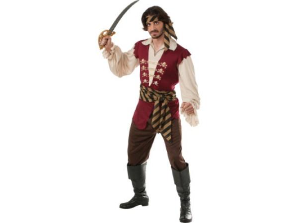 Disfraz de Pirata Rubies