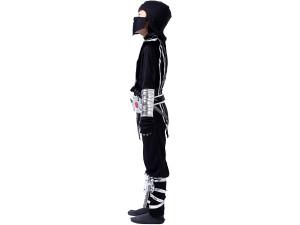 Disfraz Ninja de Plata