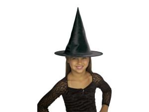 Sombrero de Bruja para niñas Rubies