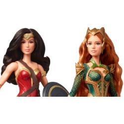 Barbie en Liga de la Justicia