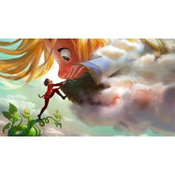 Disney canceló GIGANTIC