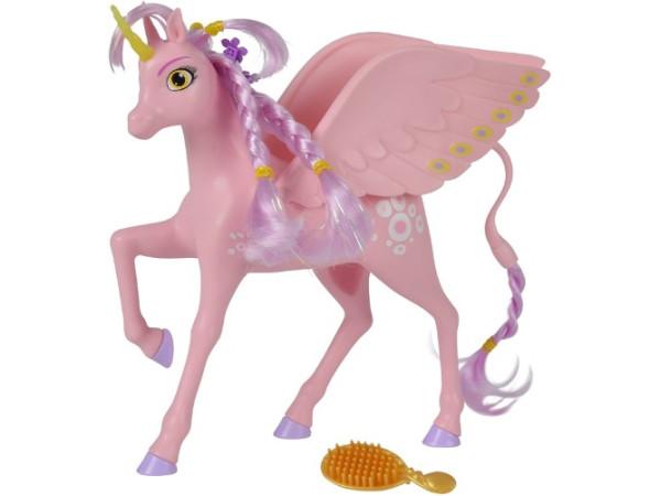 Mia y yo unicornio Kyara