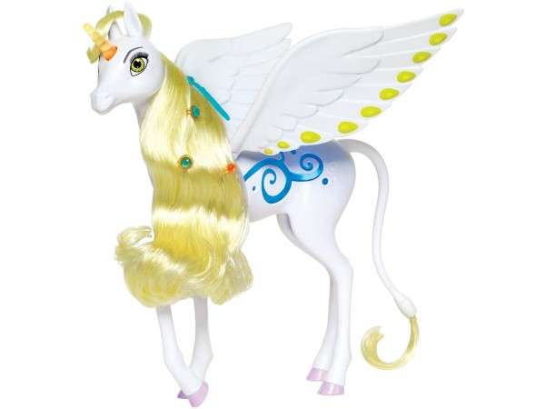 Mia y yo Onchao Unicornio Mágico