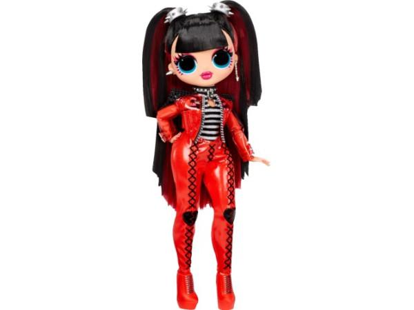 LOL Surprise OMG muñeca Spicy Babe