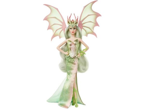 Barbie Dragon Empress doll GHT44