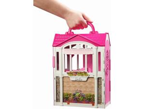 Barbie casa vacaciones portátil CHF54