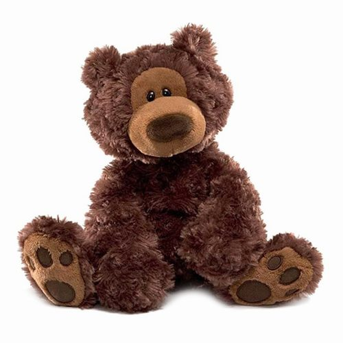 Teddy bear oso peluche Philbin