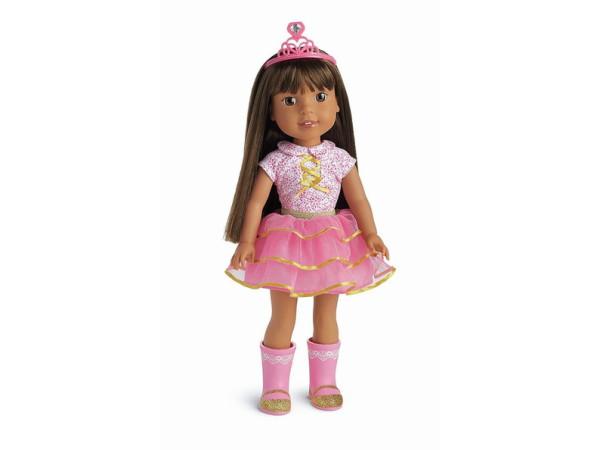 American Girl muñeca Ashlyn