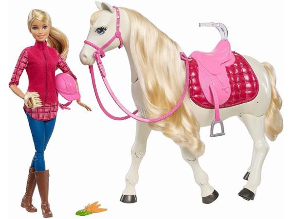 Barbie caballo de los sueños FDB39