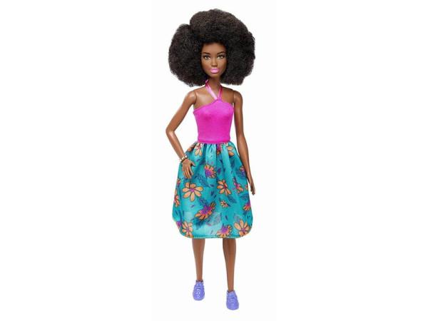 Barbie fashionistas DYY89