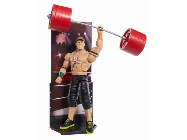 WWE Elite Raw John Cena DXJ00