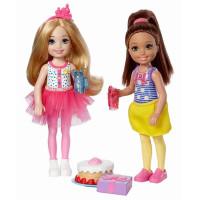 Barbie Chelsea cumpleaños DYL41