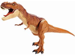 Jurassic World T Rex supercolosal FMM63