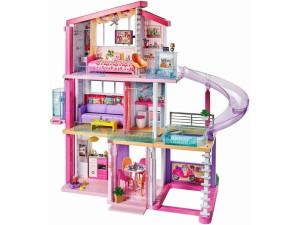 Barbie casa de tus sueños FHY73