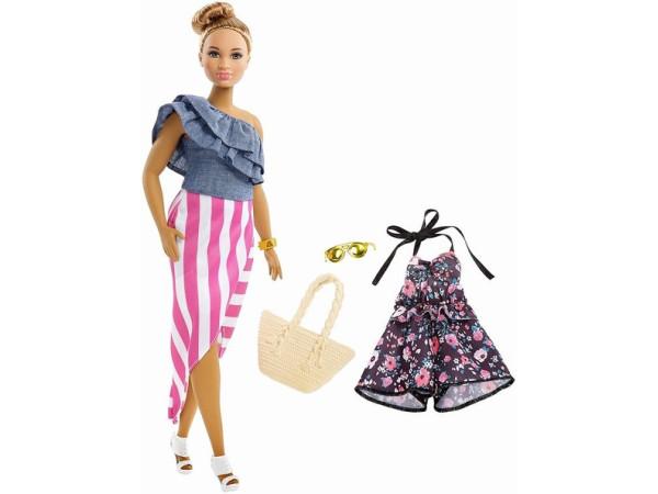 Barbie fashionistas 102 FRY82