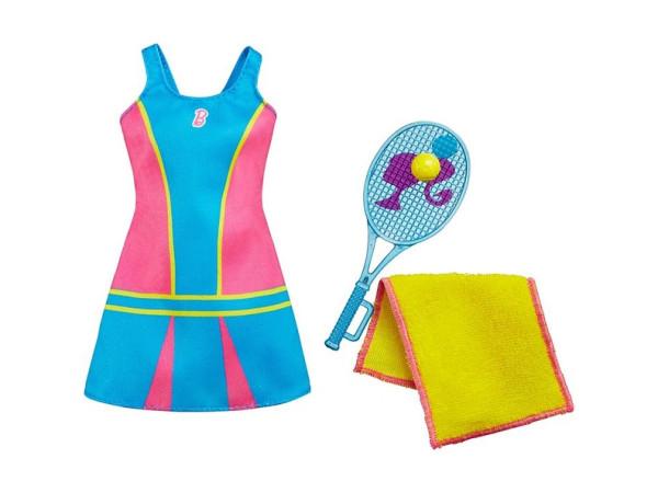 Barbie moda tenista DNT95