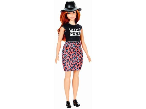 Barbie fashionistas #64 DYY94