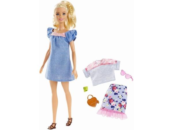 Barbie fashionistas 99 FRY79