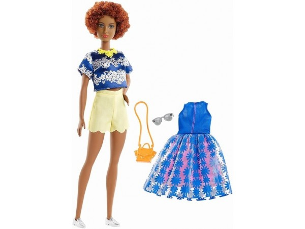 Barbie fashionistas 100 FRY80