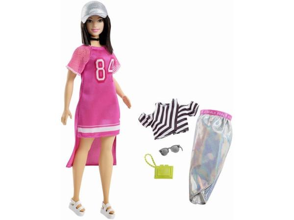 Barbie fashionistas 101 FRY81