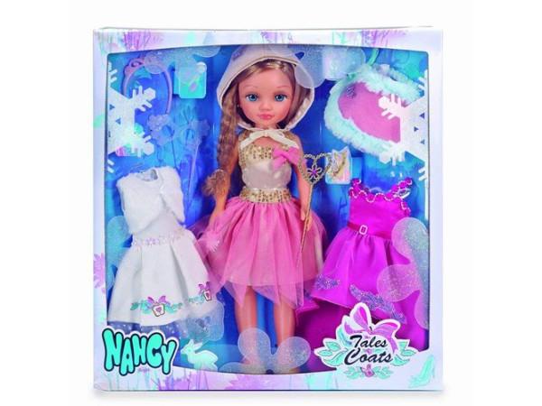 Nancy vestidos cuentos