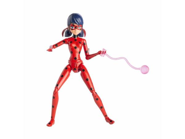 Prodigiosa Ladybug figura