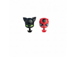 Prodigiosa Ladybug y Cat Noir