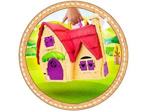 Pinypon casa cuentos