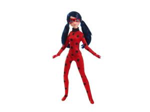 Prodigiosa Ladybug muñeca