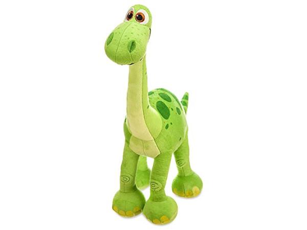 Un gran dinosaurio peluche arlo 49 cm