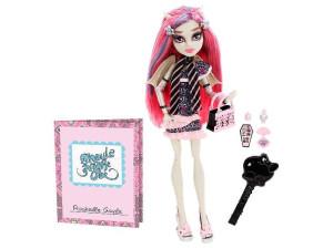 Monster High Rochelle monstruoamigas BBC10