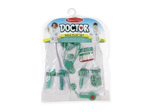 Melissa and Doug juego rol doctor médico
