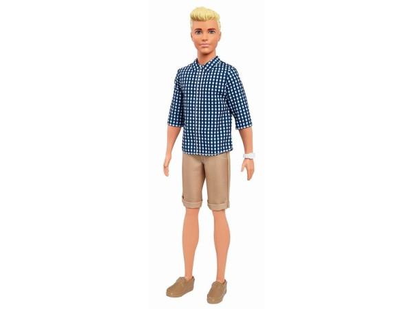 Barbie fashionistas Ken FNH39