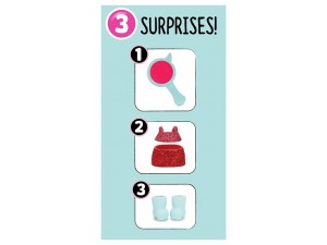 LOL Surprise fashion crush pack 6