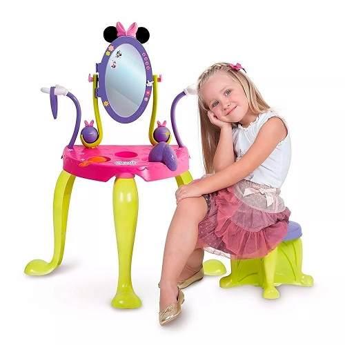 Minnie tocador