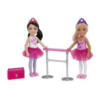 Barbie Chelsea club ballet FHK98