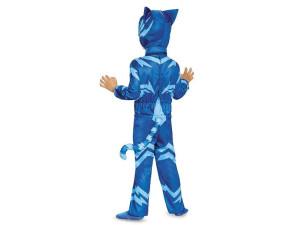 Heroes Pijamas disfraz Catboy