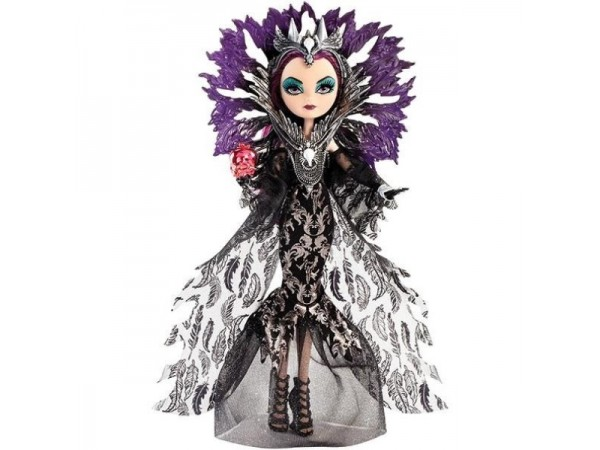Ever After High Raven hechizada DMH57