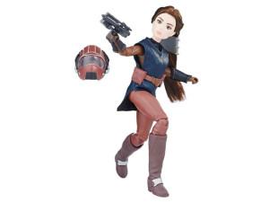 Star Wars muñeca Padme Admidala