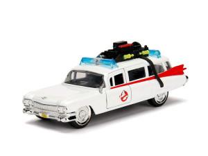 Cazafantasmas carro Ecto-1 Jada Toys