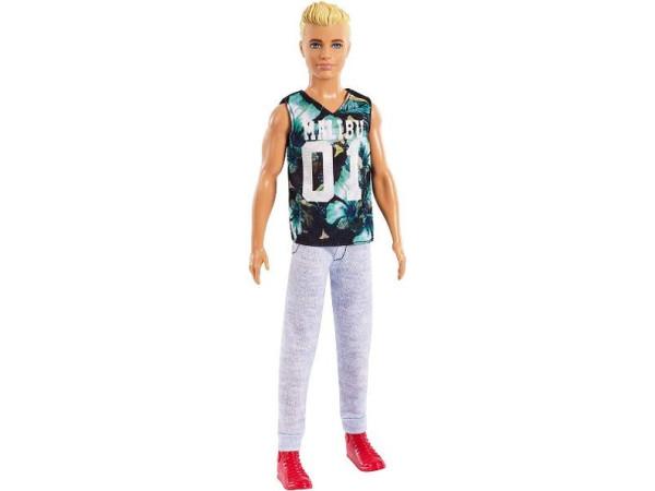 Barbie fashionistas Ken FXL63